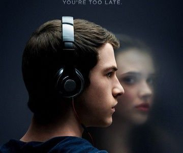 [Avis] La série 13 reasons why