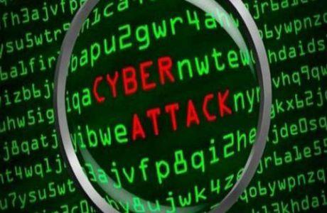 Une cyber-attaque mondiale