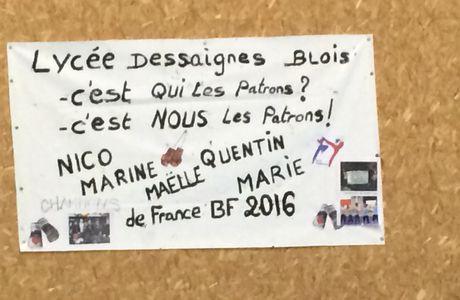 La boxe française