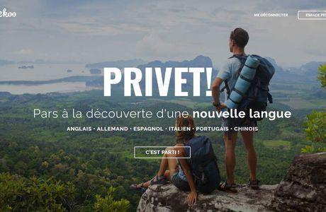 Le site ultime pour apprendre des langues !
