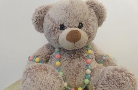 Teddy disparu et...retrouvé...