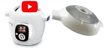 cookeo astuces recettes faciles et rapides au cookeo et autres robots. Black Bedroom Furniture Sets. Home Design Ideas