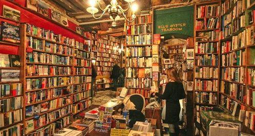 La librairie du mois