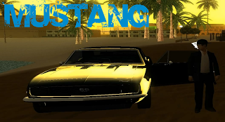 Mustang [DOWNLOAD]