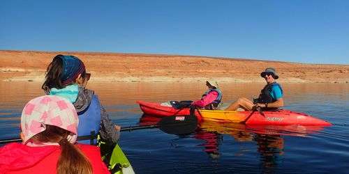 Antelope Canyon - Lake Powell