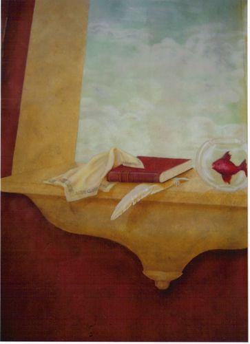 Atelier Intemporel Peintures Décoratives Fresques Trompe