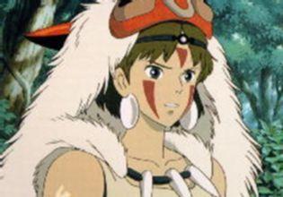Personnages de Princesse Mononoké humains