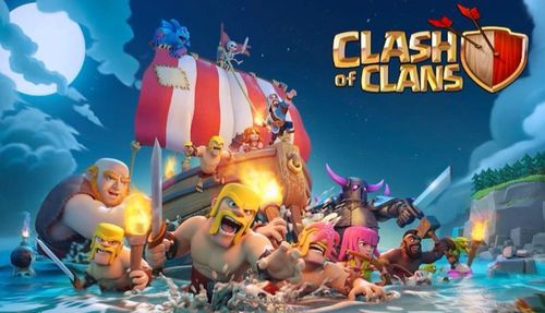 clash of clans hack 2019 no survey - Clash of Clans Hack Free Gems