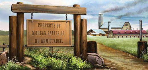 Campagne Deadlands Reloaded — A la découverte de l'ouest étrange (épisode 2)