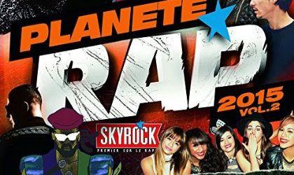 Various - Planete Rap 2006 Volume 1