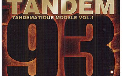 tandematique modele vol.1