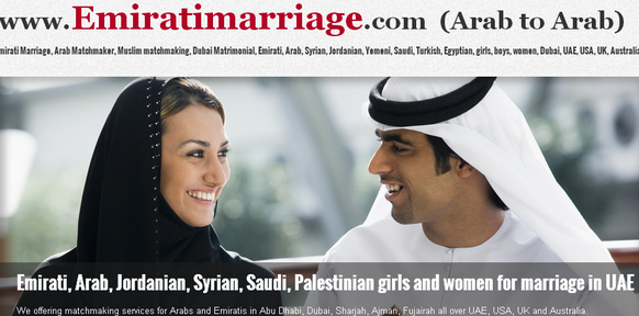 Free arab dating marriage