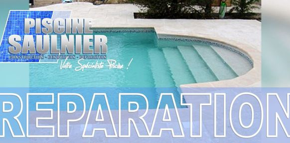 Reparation piscine cheap with reparation piscine gallery for Rustine liner piscine