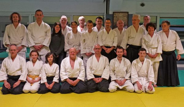 club aikido six fours