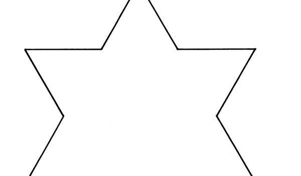 de 12 triangles en agrafant la page à découper sur 4 épaisseurs de ...