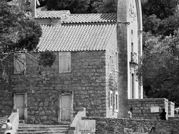 L'Ancien Ermitage de la Trinité et ses alentours