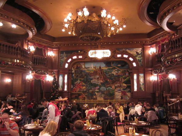 Cinq choses à découvrir à Disneyland Paris durant l'été 2016