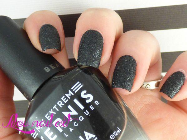 Effet sequin - Beautynails (Nita Garcia)