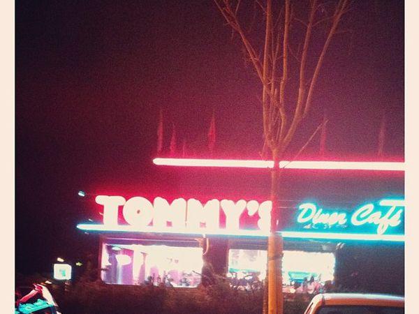 Tommy's Diners Café • Toulouse &amp&#x3B; Montauban