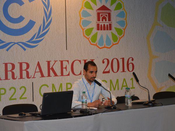 Conférence à Marrakech : &quot&#x3B;L'Humain, la Biodiversité Marine et l'Océan&quot&#x3B;