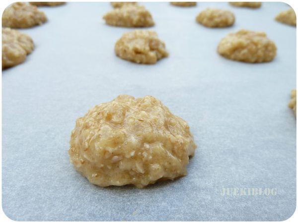 Envie de biscuits d'Ikéa!
