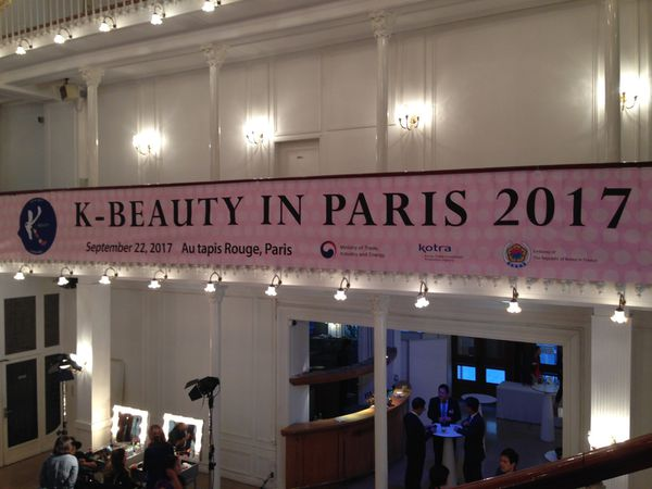 K-Beauty de Paris