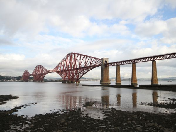 Firth of four Bridge - copyright Pics'Elle