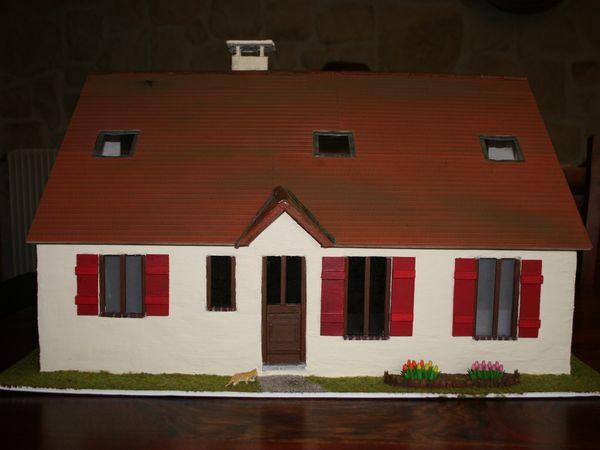 &quot&#x3B;La maison de Paul&quot&#x3B;