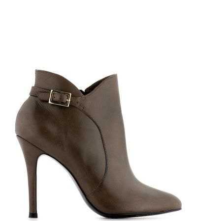 Boots Buggle (noir,noisette,taupe)