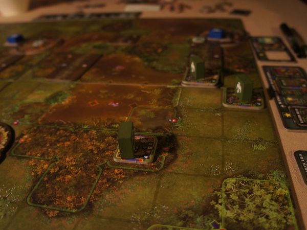 Shadows of Normandie - Recherche et Destruction !
