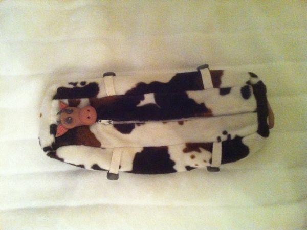 trousse vache