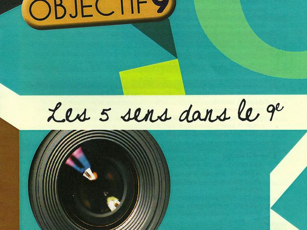 Concours photo Objectif 9