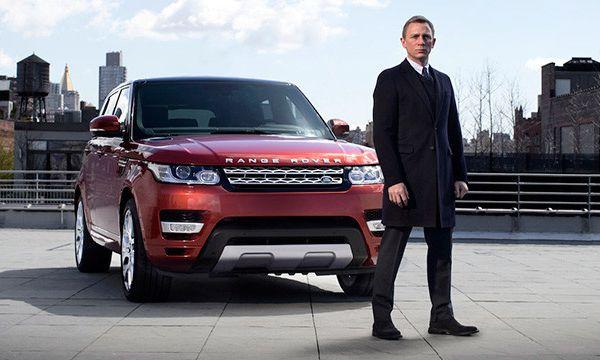 Nouveau Range Rover Sport....Evoqu'attitude!