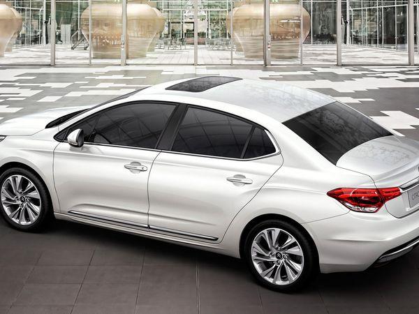 Citroën C-Elysée, elle arrive en France!!