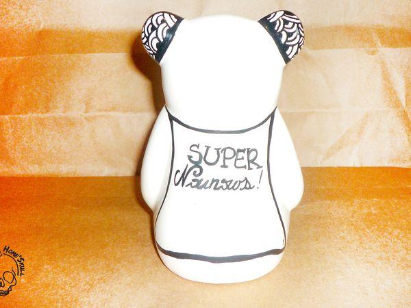 Super Nounours