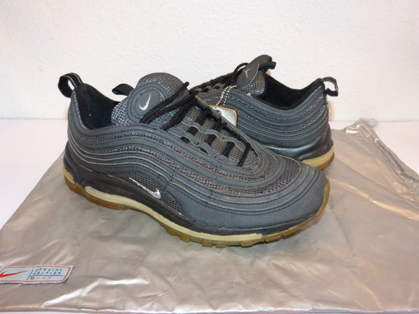 Air Max 97 Millennium edition