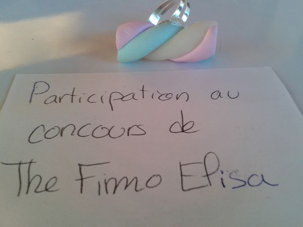 Mes créations FIMO (4)