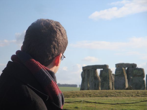 Road trip part 2 : Stonehenge