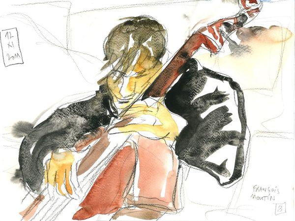Moutin réunion (L'Ecoutille, Festival Jazz en Chantereine, novembre 2011)