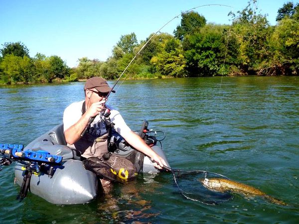 Rencontre avec Sioux Fishing.....