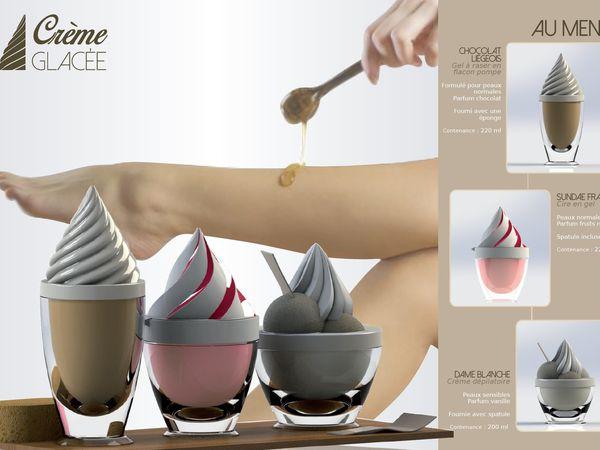 Concours Beauté & Packaging 2014