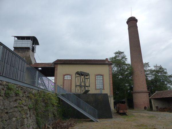 Cagnac-les-Mines : de la mine au musée                                                                                                  Première publication : 28 juillet 2009