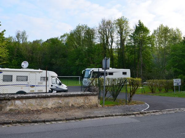 Promenade dans Nord/Pas-de-Calais (Voyage en camping-car)