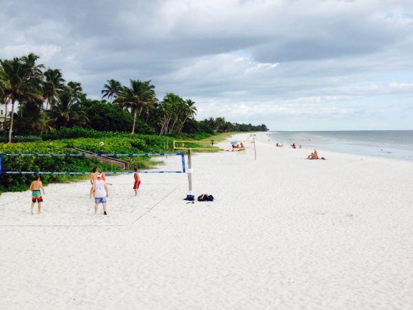 Road Trip en Floride - Côte Ouest