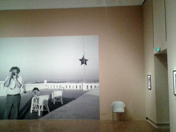 &quot&#x3B;Photolalies&quot&#x3B; Exposition de Denis Roche à Montpellier
