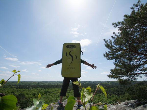 Fontainebleau : Chapitre 2 !