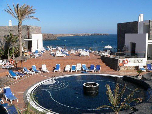 Découverte des plages de Lanzarote.