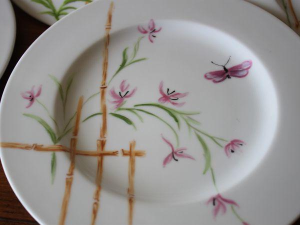 Le printemps dans l'assiette