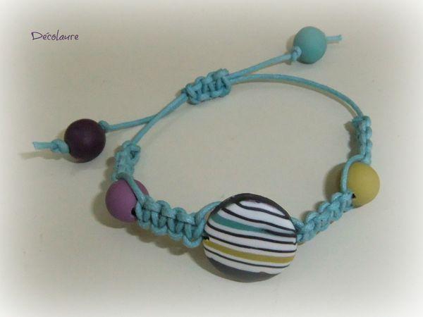 &quot&#x3B;Bracelets  en  fimo ...&quot&#x3B;