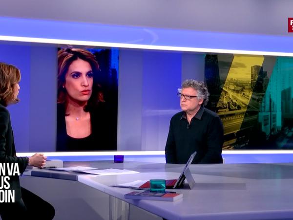 Michel Onfray - On va plus loin (Public Sénat) - 20.01.2017 - Décadence